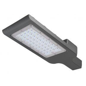 ACA Φωτιστικό Δρόμου Nola LED SMD 100W  230V IP66