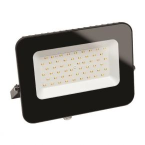 Ferrara Προβολέας LED SMD Με Sensor Ημέρας-Νύχτας 30W IP65