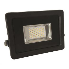 Eurolamp Προβολέας LED SMD 12V/24V DC IP65 Plus