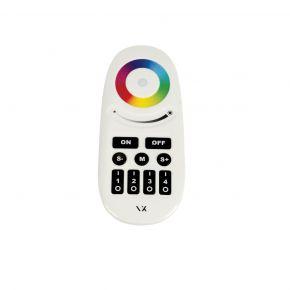 VK LED Ασύρματο Remote Controller RGB IP20