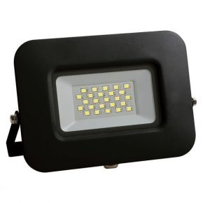 Eurolamp Προβολέας LED SMD Βάση 360° Plus 20W