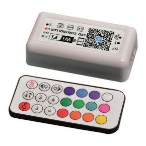 Eurolamp Ασύρματο Controller WiFi RGB