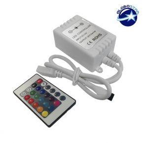 Mini RGB Controller LK 72 Watt 12 Volt