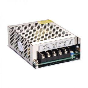 Spacelights LED Τροφοδοτικό 12V 40W IP20