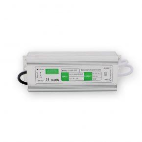 Lucas LED Μεταλλικό Τροφοδοτικό IP67