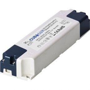 CUBALUX LED Τροφοδοτικό 25W 12V IP20