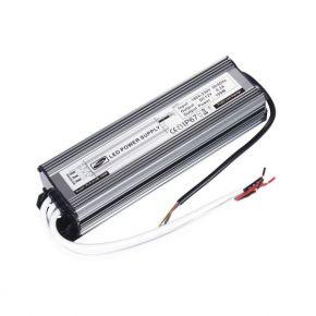 Spacelights LED Τροφοδοτικό 12V 100W IP68