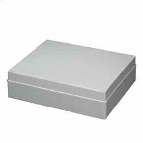 Elettrocanali Κουτί Διακλάδωσης Χωρίς Στυπιοθλίπτες IP56 460x380x120mm