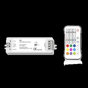 Cubalux SPI RF Controller Με Χειριστήριο Simplicity