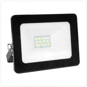 ACA LED Προβολέας Flood Luminaire IP66 Colored