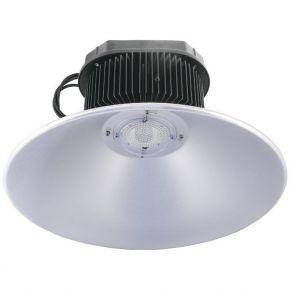 Spacelights Φωτιστικό LED Καμπάνα 200W SMD LG Chip IP65