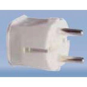 ABL-Sursum Φις Σούκο Αρσενικό Θερμοπλαστικό 16A 250V IP20