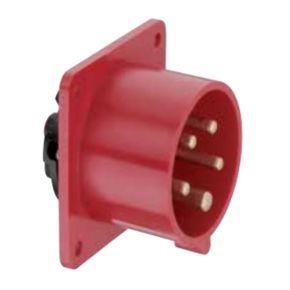 ABL-SURSUM Πρίζα Αρσενική Πίνακος Βιομηχανικού Τύπου 230V IP44