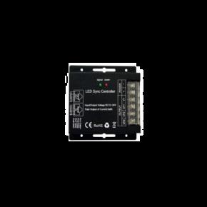 ACA Δέκτης για LED Smart Wireless Dimming System RGB