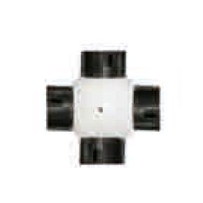 ACA Γωνία Σταυρός Για Φωτιστικό TUBO