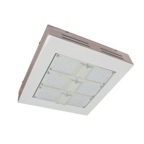 ACA LED Φωτιστικό Βενζινάδικου 120W Οροφής Petron IP66