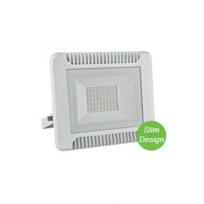 ACA LED Προβολέας 100W Flood Luminaire IP66