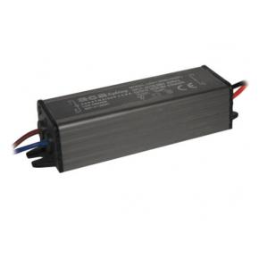 ACA LED Στεγανό Τροφοδοτικό RGB 20W DC 24-39V IP65 Με Τηλεχειριστήριο
