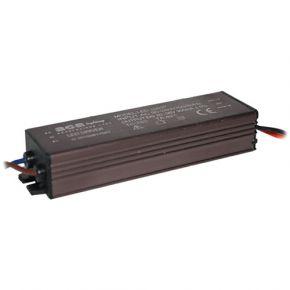 ACA LED Στεγανό Τροφοδοτικό RGB 30W DC 28-38V IP65 Με Τηλεχειριστήριο