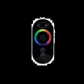 ACA Τηλεχειριστήριο Aφής για LED Smart Wireless Dimming System RGB