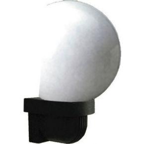 ACA Απλίκα Με Ακρυλική Μπάλα E27 Γαλακτερή