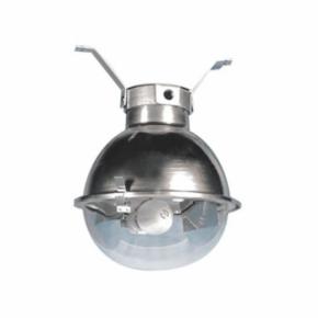 ACA Φωτιστικό Δρόμου HQI Αλουμινίου Για Λάμπες E27 70W SON-E IP65