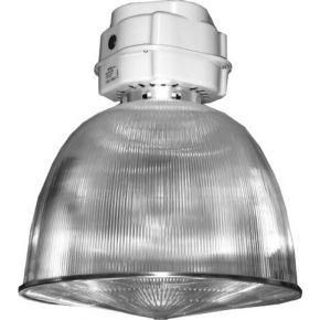 ACA Καμπάνα Κενή Με Κρυσταλιζέ Ανταυγαστήρα E40 Ø47
