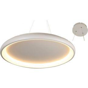 ACA Κρεμαστό Φωτιστικό LED 100W Μεταλλικό D81XH120CM Diana