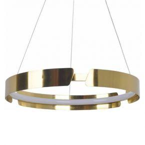 ACA Κρεμαστό Φωτιστικό LED 23W Αλουμινίου Themida