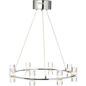 ACA Κρεμαστό Φωτιστικό LED 2835 32W Αλουμινίου Ionian