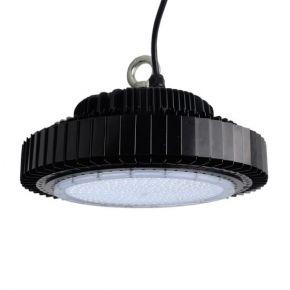 ACA LED 100W Φωτιστικό Καμπάνα High Bay IP65 Dimmable