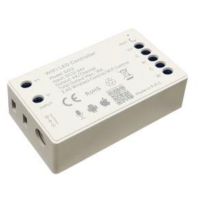 ACA LED Controller WIFI TUYA CCT 16A 12-24V DC D122