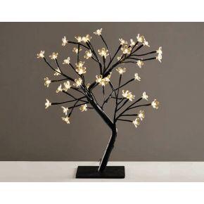 ACA LED Δεντράκι Με Λουλούδια 36 LEDs 3.6W IP44