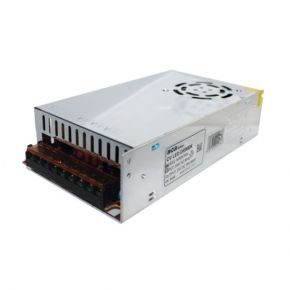 ACA LED Driver 360W 230V-12V IP20