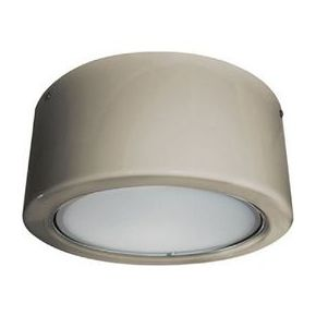 ACA Χωνευτό Στρογγυλό LED Panel 20W οροφής COB LUCE IP44