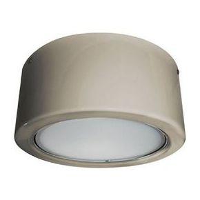 ACA Χωνευτό Στρογγυλό LED Panel 30W οροφής COB LUCE IP44