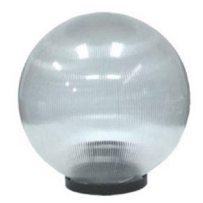 ACA Πρισματική Ακρυλική Μπάλα Με Γρίφα E27 Ø25