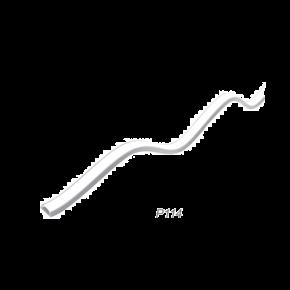 ACA Προφίλ με Πολυκαρβονικό Oπάλ Kάλυμμα Whip