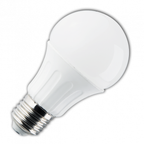 Aigostar LED Λάμπα 9W E27 Dimmable