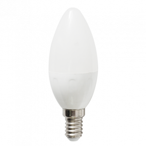 Aigostar LED Λάμπα Κεράκι 4W E14