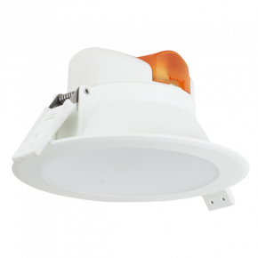 Aigostar Στρογγυλό LED Panel 25W Downlight