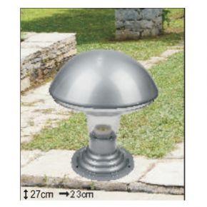 Alfa LED Κολωνάτο Μανιτάρι 40W E27 IP44 27cm