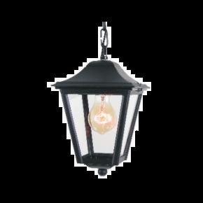 Alfa LED Κρεμαστό Φανάρι 60W E27 IP44
