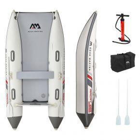 Aqua Marina Aircat DWF AirDeck 285cm
