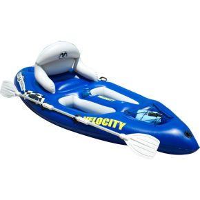 Aqua Marina Φουσκωτό Kayak VELOCITY Sit-on-top