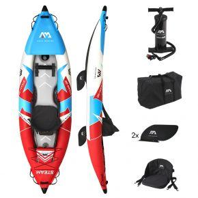 Aqua Marina Φουσκωτό Kayak Μονοθέσιο 312cm