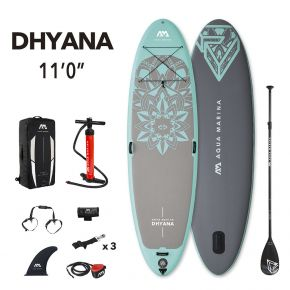 Aqua Marina Σανίδα SUP Dhyana 336cm