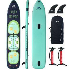 Aqua Marina SUP Super Trip Tandem 427cm