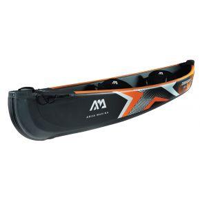 Aqua Marina Φουσκωτό Canoe Υψηλής Πίεσης Tomahawk Τριθέσιο