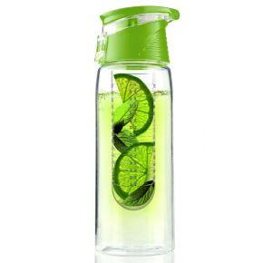 Asobu Υδροδοχείο Flavour IT 2 GO Lime